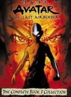 Phim Avatar: The Last Airbender - Season 3: Fire - Tiết Khí Sư Cuối Cùng 3: Hỏa