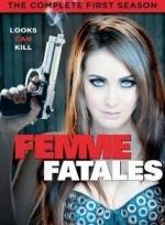 Phim Femme Fatales - Season 1 - Những Người Đàn Bà Quyến Rũ 1