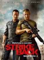 Phim Strike Back - Season 2 - Trả Đũa 2