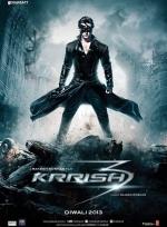 Phim Krrish 3 - Siêu Nhân Ấn Độ 3