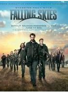 Phim Falling Skies - Season 2 - Bầu Trời Sụp Đổ 2