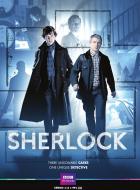 Xem Phim Sherlock - Season 2 - Thám Tử Sherlock Holmes 2