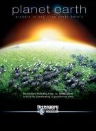 Phim Planet Earth - Vẻ Đẹp Trái Đất