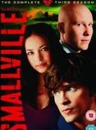 Xem Phim Smallville - Season 3 - Thị Trấn Smallville 3