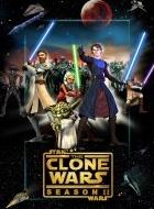 Phim Star Wars: The Clone Wars – Season 2 - Chiến Tranh Giữa Các Vì Sao: Cuộc Chiến Vô Tính 2