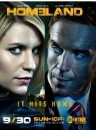 Xem Phim Homeland - Season 2-Tổ Quốc 2