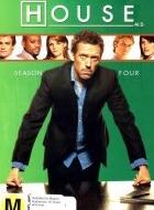 Phim House M.D. - Season 4 - Bác Sĩ House 4