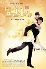 Xem Phim My Princess-Nàng Công Chúa Của Tôi