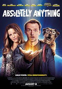 Phim Absolutely Anything - Cầu Được Ước Thấy