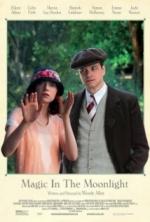 Xem Phim Magic in the Moonlight - Phép Màu Dưới Ánh Trăng