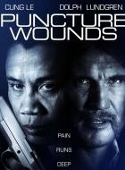 Phim A Certain Justice - Puncture Wounds-Những Vết Thương Khó Lành