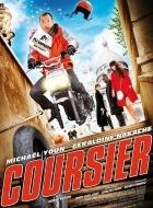 Xem Phim Coursier - Paris Express-Điệp Vụ Tốc Hành