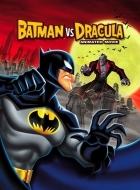 Phim The Batman vs. Dracula - Người Dơi Và Bá Tước Dracula
