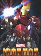 Phim Iron Man: Rise Of Technovore - Người Sắt: Sự Nổi Giận Của Technovore