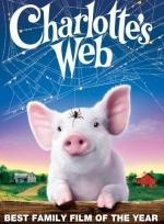 Phim Charlotte's Web - Chú Heo Chạy Trốn