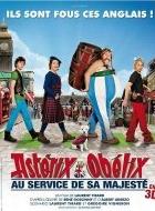 Phim Astérix and Obélix: God Save Britannia - Astérix Và Obélix: Chúa Cứu Nước Anh