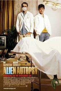 Phim Alien Autopsy - Giải Phẫu Người Ngoài Hành Tinh