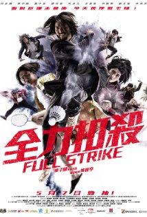 Xem Phim Full Strike - Ranh giới tội phạm