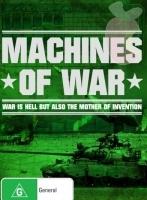 Phim Machines of War - Machine Gun - Những Cổ Máy Chiến Tranh - Súng Máy