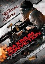 Phim Maximum Conviction-Quyết Định Tối Cao