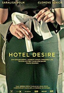 Xem Phim Hotel Desire-Đam Mê Thầm Kín