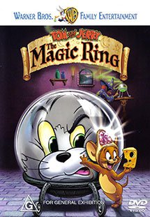 Phim Tom and Jerry: The Magic Ring - Tom Và Jerry: Chiếc Nhẫn Ma Thuật