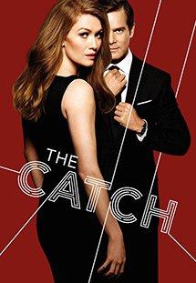 Xem Phim The Catch - Season 2 - Bẫy Tình 2