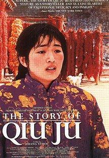 Phim The Story of Qiu Ju - Thu Cúc Đi Kiện