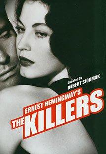 Xem Phim The Killers(1946)-Kẻ Sát Nhân