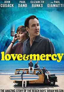 Phim Love & Mercy - Yêu Thương Và Dung Thứ
