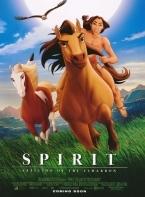 Xem Phim Spirit: Stallion of the Cimarron-Tuấn Mã Dòng Cimarron