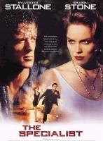 Phim The Specialist - Chuyên Gia Chất Nổ