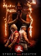 Xem Phim Street Fighter: Assassin's Fist - Chiến Binh Đường Phố