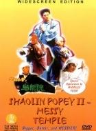 Xem Phim Shaolin Popey 2: Messy Temple-Thiếu Lâm Tiểu Tử 2