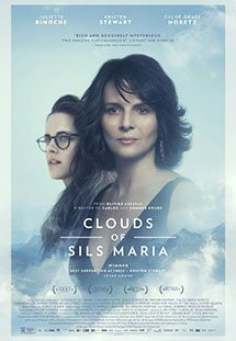 Phim Clouds of Sils Maria - Những Bóng Mây Của Sils Maria