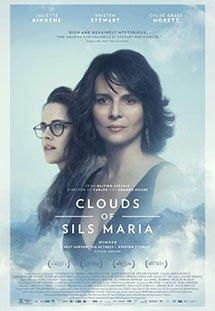 Xem Phim Clouds of Sils Maria - Những Bóng Mây Của Sils Maria