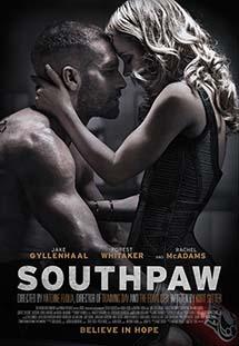 Phim Southpaw - Nhà vô địch quyền anh