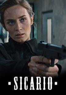 Xem Phim Sicario-Ranh giới sát thủ