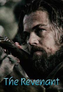 Phim The Revenant (2015) - Người Về Từ Cõi Chết