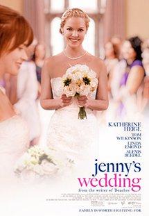 Phim Jenny's Wedding - Tiệc Cưới Của Jenny