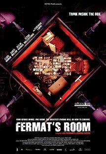 Xem Phim Fermat's Room - Căn Phòng Của Fermat