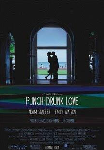 Phim Punch-Drunk Love - Dịch Vụ Tình Yêu