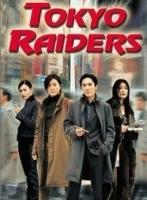 Phim Tokyo Raiders - Điệp Vụ Tokyo