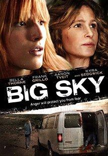 Phim Big Sky-Trời Xanh Bao La