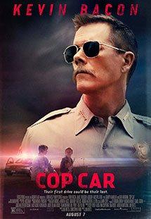Phim Cop Car - Xe Cảnh Sát