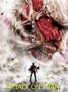Phim Attack On Titan 2: End of the World (Live Action) - Đại Chiến Titan Phần 2: Tận Thế