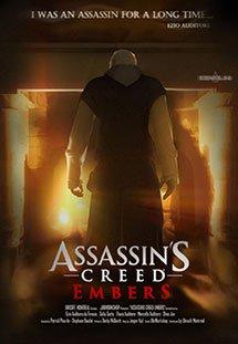 Phim Assassin's Creed: Embers - Huyền Thoại Ezio