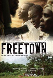 Xem Phim Freetown-Miền Đất Tự Do