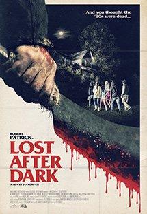 Xem Phim Lost After Dark-Sau Bức Màn Đêm