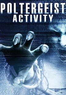 Phim Poltergeist Activity - Poltergeist Activity